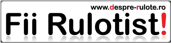 Forum Despre Rulote - Comunitatea rulotistilor amatori si cu chef de vorba!